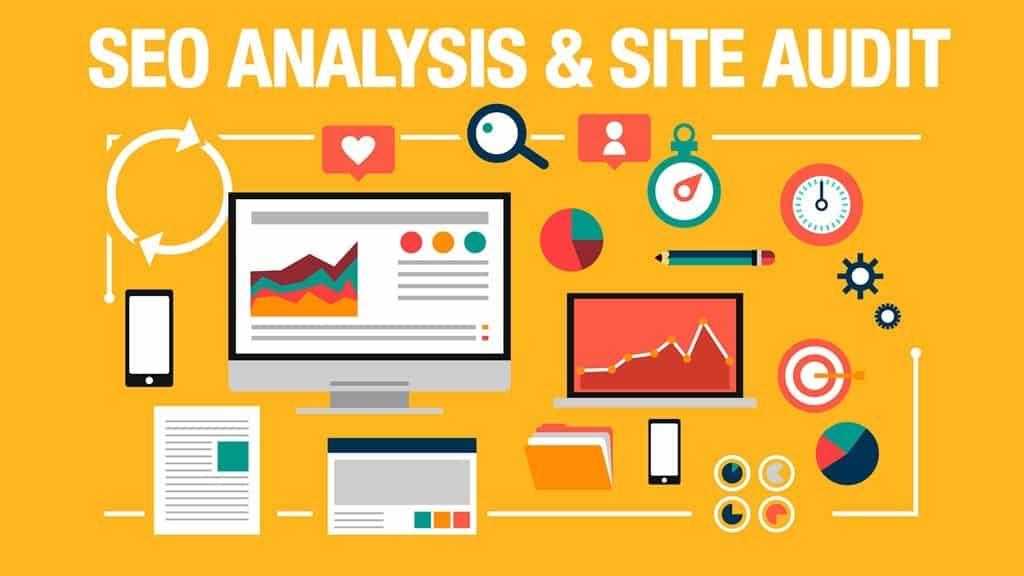 SEO Analyse: je website hoger in Google via verborgen posities